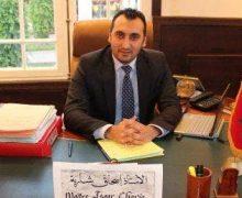 اسحاق شارية يطيح بالمحامي محمد زيان من أمانة الحزب المغربي الحر