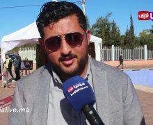 إقليم بن سليمان …افتتاح اكاديمية لكرة القدم بالمنصورية