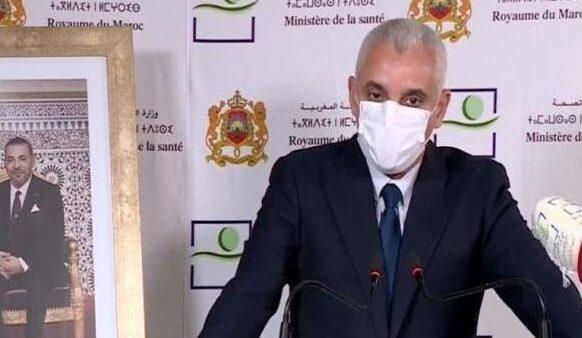 وزير الصحة: يمكن بلوغ المناعة الجماعية ضد كورونا مطلع شهر ماي المقبل