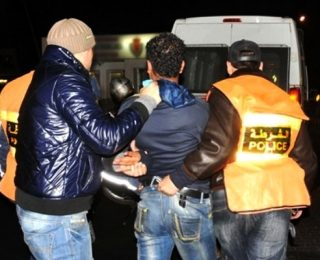 مراكش ..اعتقل من أجل تسهيل فرار مجرم لكن التحقيق كشف جرائم أخرى