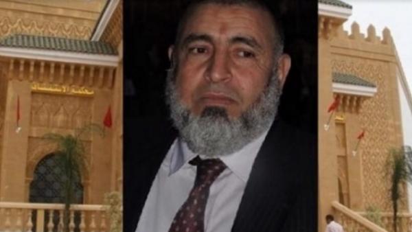 رئيس محكمة الجديدة يكشف تفاصيل تستر مصحة خاصة على وفاة القاضي الفايزي !