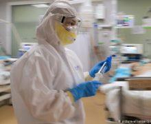 في إحصائيات نادرة لكورونا …لا وفاة خلال الأربع وعشرين ساعة الأخيرة