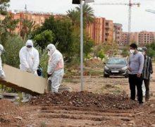 تسجيل 05 حالة وفاة جديدة بكورونا خلال الأربع وعشرين ساعة الأخيرة