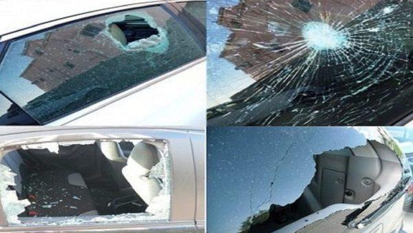 الدارالبيضاء…توقيف ستة أشخاص خربوا ست سيارات بالبرنوصي
