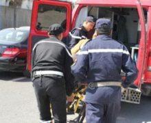 الدارالبيضاء…مقتل 5 أشخاص في حاذثة سير وجرح آخرين