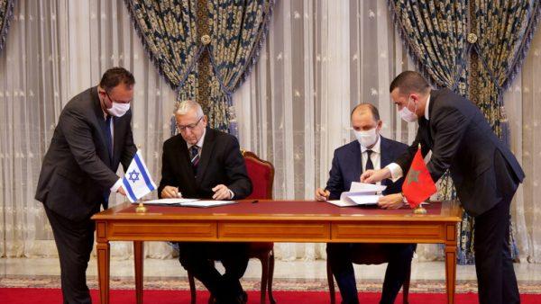 إسرائيل تشكر المغرب على إنقاده 250 ألف يهودي مغربي من محرقة النازيين