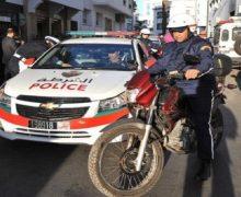 مراكش…اعتقال مستخدمة بوكالة بنكية وشقيقها  لهفت أموال الوكالة وادعت تعرضها للسرقة