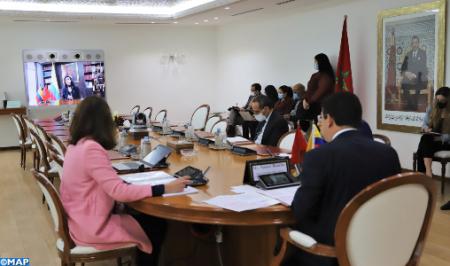 كولومبيا تصدم الجزائر بموقفها من قضية الصحراء المغربية