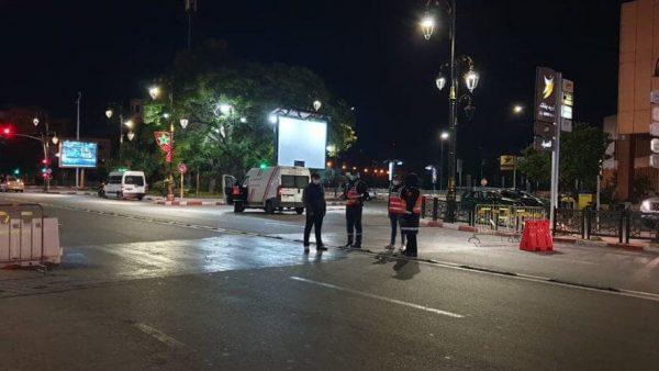 عاجل …الحكومة تقرر حضر  التنقل الليلي خلال شهر رمضان