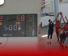كرة السلة…عودة فريق ( الطاس ) بانتصار مستحق من المحمدية