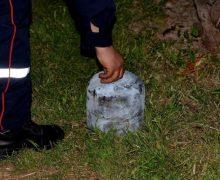 الدارالبيضاء…انفجار قنينة غاز يودي بحياة شاب ويرسل والده في حالة خطيرة للمستشفى