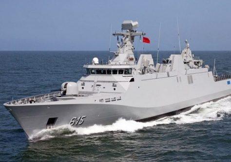 الناظور..البحرية الملكية تحبط عملية لتهريب المخدرات وتنتشل ثلاثة أطنان منها