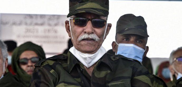 """رسميا …. القضاء الإسباني يستدعي زعيم """" البوليساريو """" بخصوص  شكاية  التعذيب"""