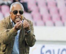رئيس فريق شباب المحمدية يفاوض المدرب امحمد فاخر لإنقاد الفريق من مستنقع الهبوط