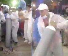 """الجزائر تدعم """" البوليساريو بالأموال وتترك """" كورونا """" تفتك بشعبها ( فيديو )"""