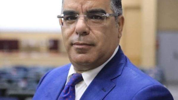 المحمدية …وفاة رئيس الإئتلاف الوطني للدبلوماسية الموازية مختار مرابط