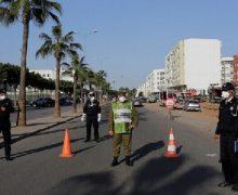 الحكومة تدرس  غدا الثلاثاء مجموعة من المراسيم من بينها مرسوم حالة الطوارئ