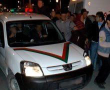 سوق السبت أولاد النمة …اعتقال نادلة وزبائن ومسير مقهى بتهمة القتل