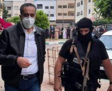توقيف مواطن مغربي باليونان كان يشغل مناصب قيادية في تنظيم داعش الإرهابي بتنسيق مع مصالح أمنية مغربية (مصدر أمني)