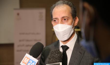 رئاسة النيابة العامة.. صرح قضائي يستشرف نماذج جديدة للحكامة