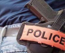 مريرت …رصاصة في الهواء لتوقيف أشخاص هاجموا رجال الأمن