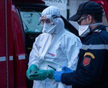 كورونا في المغرب.. 1171 إصابة جديدة وسبع وفيات إضافية في 24 ساعة الماضية