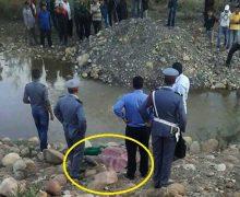 الفقيه بن صالح …العثور على جثة طفل في مجرى مائي
