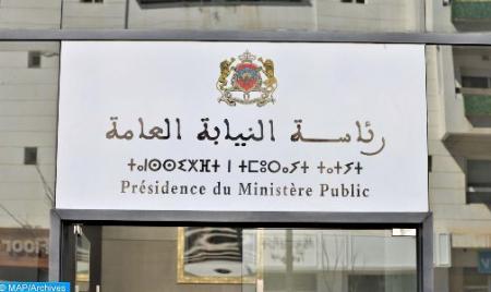 رئاسة النيابة العامة تصدر تعليماتهالفتح بحث قضائي حول مزاعم وادعاءات صادرة عن صحف أجنبية