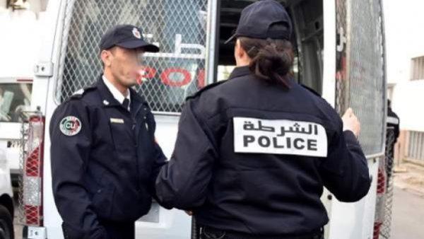 مراكش …الأمن يفك لغز اقتحام منزل واحتجاز صاحبته