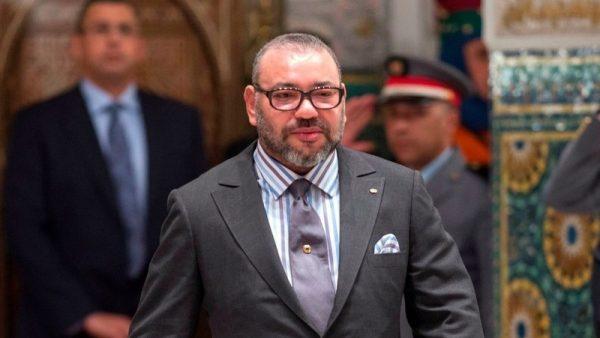 الملك  محمد السادس  يوافق على تعيين أكثر من 100 مسؤول قضائي بينهم 6 قاضيات