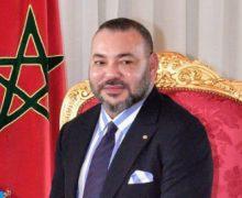 كوفيد-19.. جلالة الملك يعطي تعليماته السامية لإرسال مساعدة طبية عاجلة لتونس