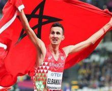سفيان البقالي ينقذ الرياضة المغربية بإنجاز تاريخي وميدالية ذهبية