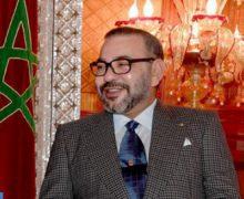 برقيات تهنئة من جلالة الملك إلى الأبطال المغاربة الفائزين بالميداليات في دورة الألعاب الأولمبية الموازية بطوكيو
