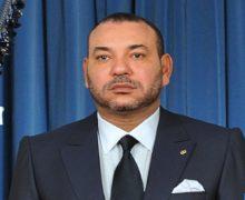 برقية تعزية ومواساة من جلالة الملك إلى رئيس الجزائر  إثر وفاة رئيس الجمهورية السابق عبد العزيز بوتفليقة