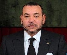 برقية تعزية ومواساة من جلالة الملك إلى الرئيس الجزائري إثر وفاة رئيس الجمهورية الأسبق عبد القادر بن صالح