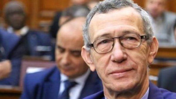 وزير جزائري يعترف بقوة الإعلام المغربي ويردد الأسطوانة المشروخة حول حق الشعوب في تقرير المصير