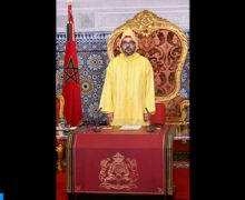 جلالة الملك يوجه غدا خطابا ساميا للبرلمان بمناسبة افتتاح الدورة الأولى من السنة التشريعية الأولى من الولاية الحادية عشرة