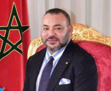 جلالة الملك يهنئ السيد رشيد الطالبي العلمي بمناسبة انتخابه رئيسا لمجلس النواب